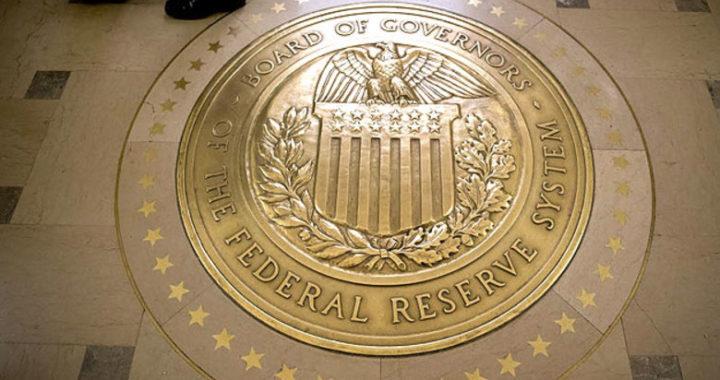 23.05.2018 Минутки ФРС США в 21:00 GMT