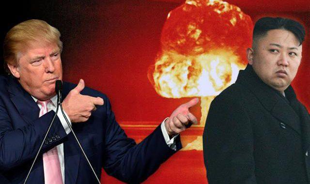 16.05.2018 Качели дня! Северной Корее неспокойно