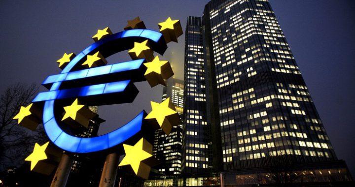 14 июня 2018 Почему падает евро?