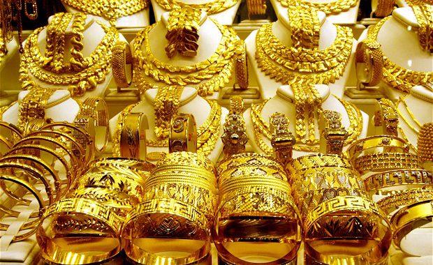 26.06.2018 Почему падает цена на золото?