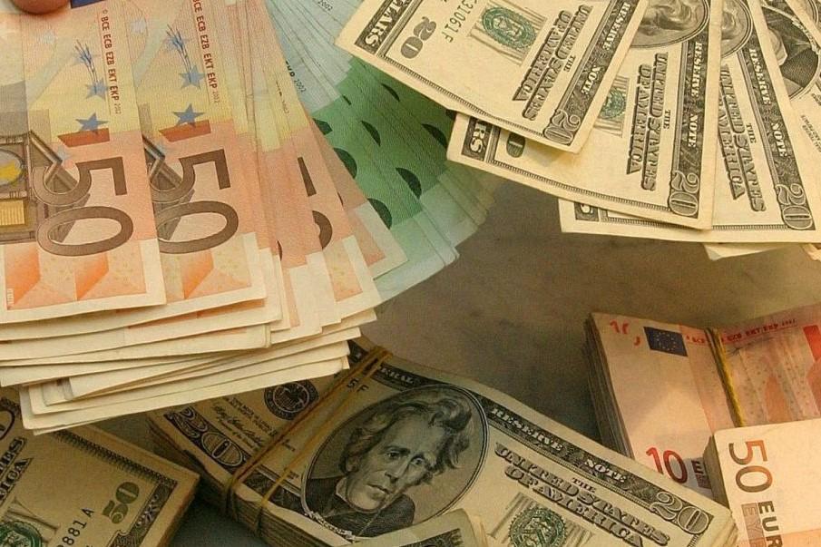 На форексе торгуют доллар к рублю мультипликатор 200 форекс