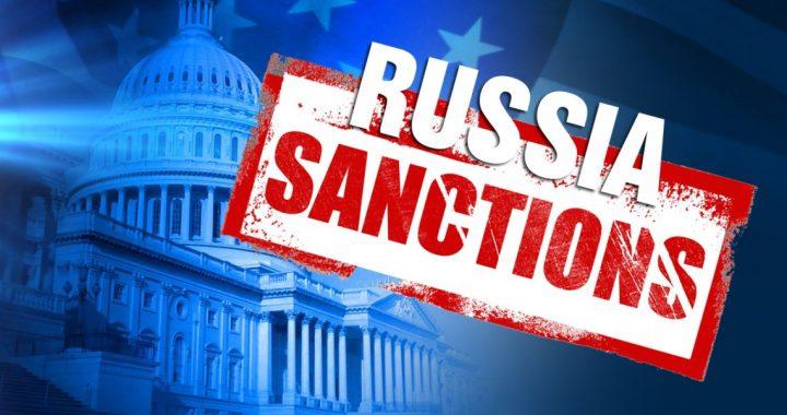 22.08.2018 Рубль и санкции США