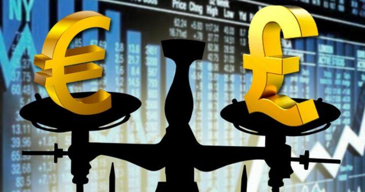 13.09.2018 Шторм на валютном рынке — торгуем евро и фунт