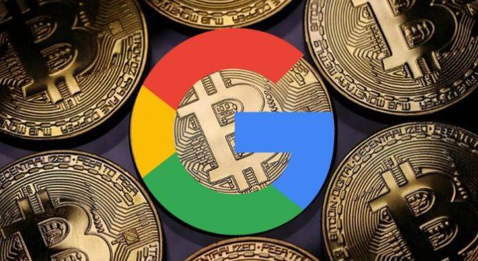 27.09.2018 Рост курса Bitcoin благодаря Google