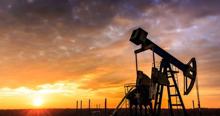 20.11.2018 Нефть Brent зажата в рамки