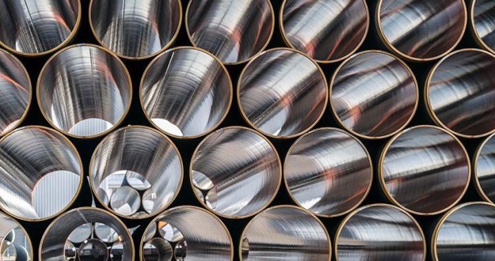 Поправки к газовой директиве не остановят «Северный поток — 2»