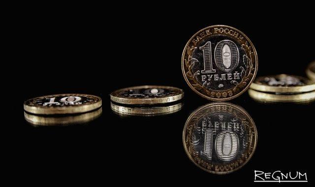Причина сильного рубля — уверенная позиция ЦБ РФ