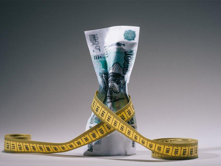 Зарплаты Россиян проиграли инфляции