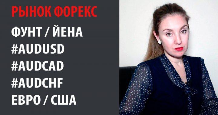 Рынок Форекс — 27.01.20 — 31.01.20 Обзор валютных пар на неделю