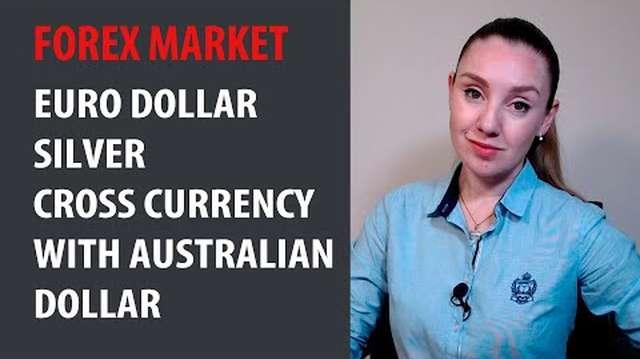 Forex Market 30.03.20 – 03.04.20 #EURUSD, #AUDCAD, #AUDJPY, #AUDCHF, #XAGUSD